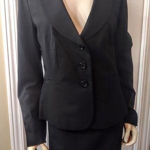 Limited Black suit